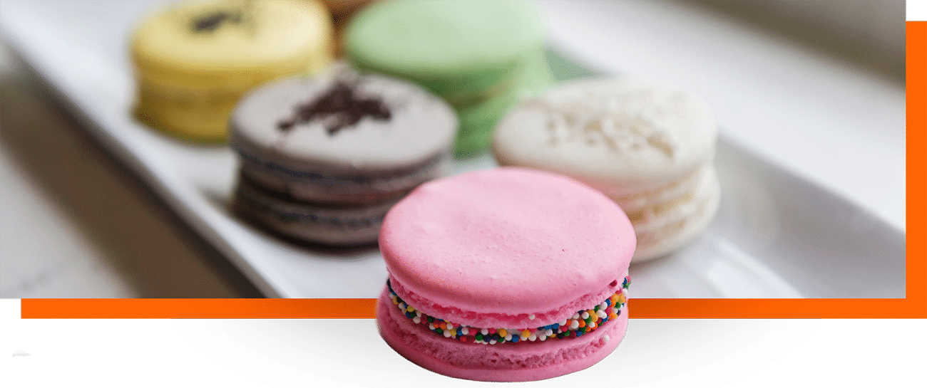 Fresh-French-style-Macaroons-made-on-site-at-Java-Cow-Coffee-and-Ice-Cream-small