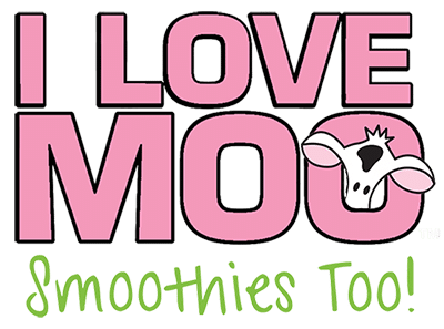 I Love Moo Smoothies Too!